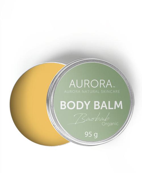 aurora body balm